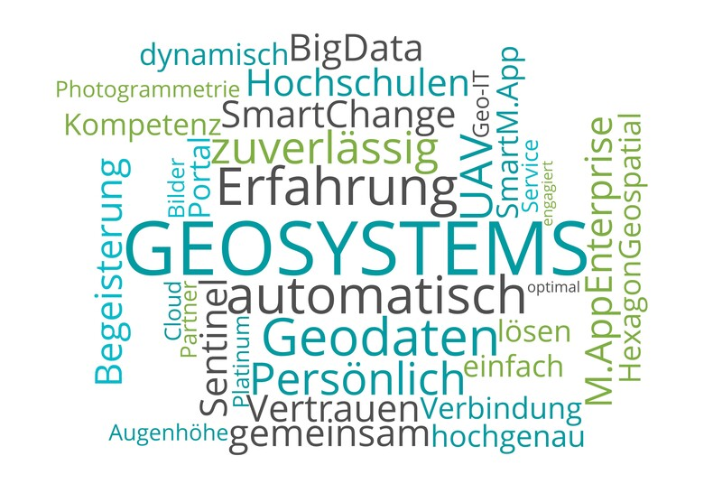 Image of Geosystems